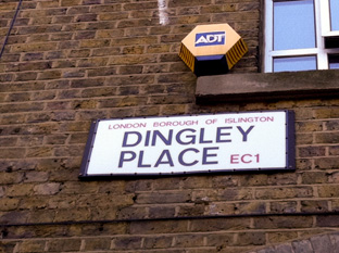 Dingley Place small